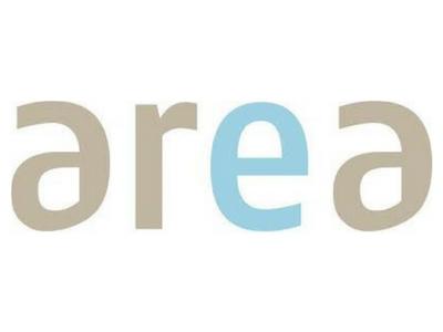 area logo