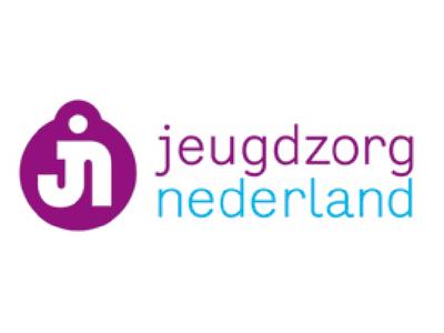 jeugdzorg nederland logo