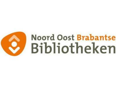 noord oost brabantse bibliotheken logo