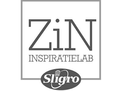 zin inspiratielab sligro logo