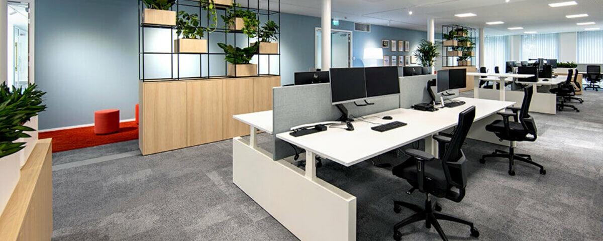 interieurtips voor werkplekken