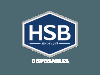 HSB haaften